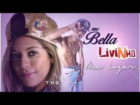 Mc Bella Part. Mc Livinho - Meu Lugar (Audio Oficial)