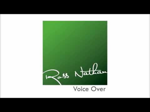 Ross Nathan  Commercial Voice Over Demo