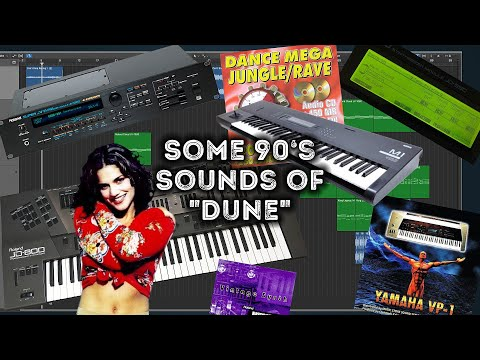 90's Sounds Of