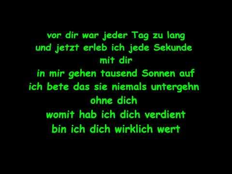 LaFee - Wer Bin Ich (lyrics)