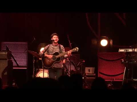 Niall Horan You And Me Toronto Flicker Sessions