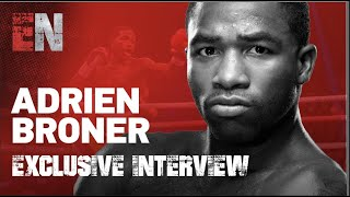 """I PICK ADRIEN BRONER TO BEAT DEVIN HANEY"" SAYS ROBERT GARCIA REACTION TO TEOFIMO LOMA MONEY ISSUE"