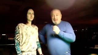 Интервью с Татьяной Васильевой