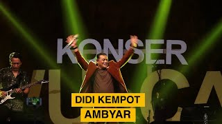 Didi Kempot X Isyana Sarasvati Pamer Bojo Mp3 Video Mp4 3gp