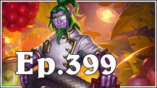 Funny And Lucky Moments - Hearthstone - Ep. 399