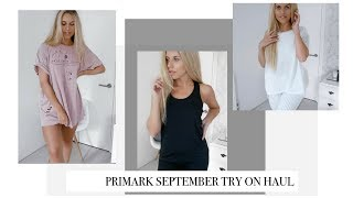 One of Freya Farrington's most viewed videos: HUGE PRIMARK SEPTEMBER 2017 TRY ON HAUL | Freya Farrington