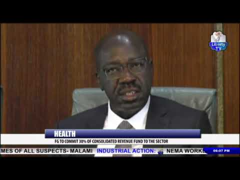 Liberty World News @6pm 20th October, 2017