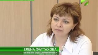 В печальных «лидерах» по ВИЧ 4 города и один район Ямала