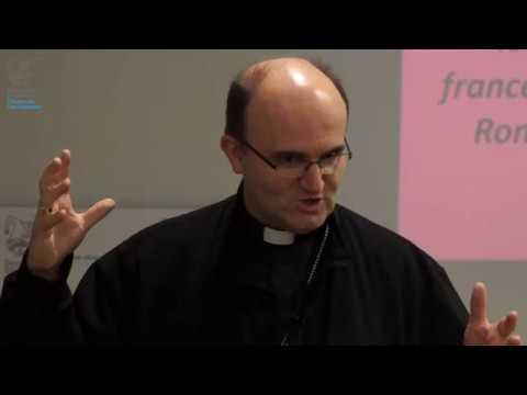 Conferencia Mons. Munilla Explicación: la Vocación de San Mateo y El Retorno del Hijo Pródigo