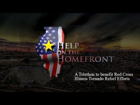 Help on the Homefront - Tornado Relief Telethon