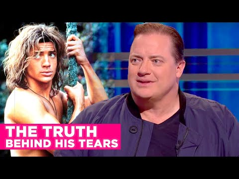 The Real Story Behind Brendan Fraser's Fall From Fame | Rumour Juice