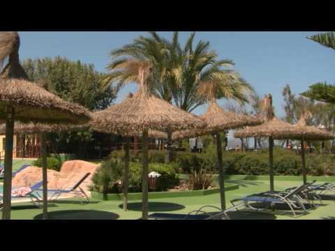 Hotel Eden Playa  ALCUDIA     MALLORCA