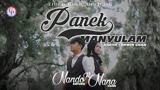 Nando Feat Nana Chan Panek Manyulam Duet Minang
