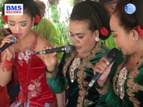 Lingga Mas II Panca Krida Budaya sanggar Oemah Bejo live Mendem Marem