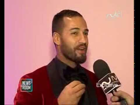Wissam Hanna وسام حنا:غدي فرنسيس كانت شربانة ومكترا لما سألتني عن الانوثة