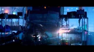 Терминатор: Генезис - Трейлер (дублированный) 720p