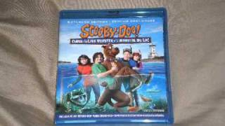 Critique Blu-ray Scooby-doo curse of the lake monster