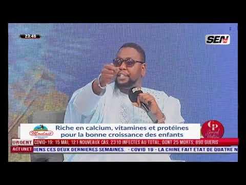 GP: Débat très houleux entre Pape Makhtar et Bamba Nidaye