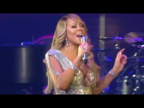 Mariah Carey - Make it Happen Live Las Vegas 7-15-18