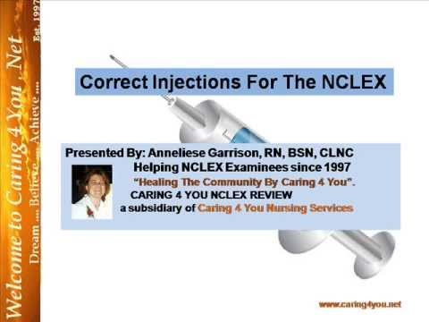 Math For Meds / Conversions for the NCLEX | Ultimate NCLEX