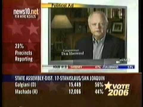 2006 Election Coverage (Part 7 of 10)
