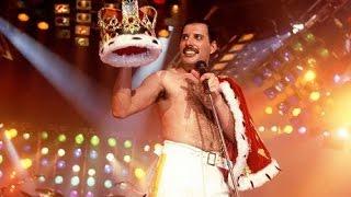 Freddie Mercury on American idol