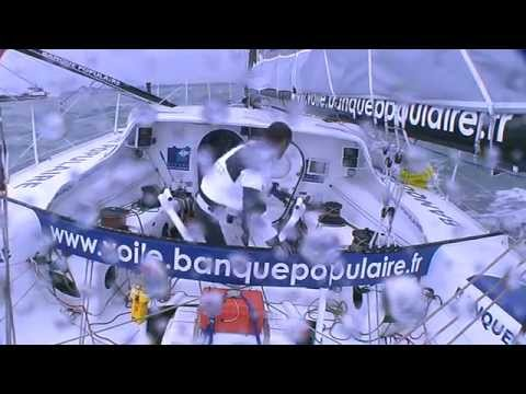 REPLAY : Start of the 2012-2013 Vendée Globe