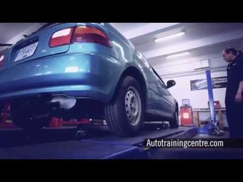 The Automotive Training Centre