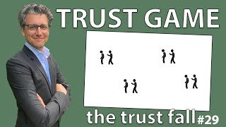 Trust Game - The Trust Fall #29