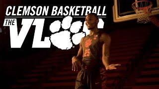 Clemson Basketball || The Vlog (S3, E4)