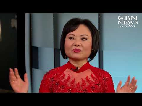 Redemption: 45 Years Later, Vietnam War's 'Napalm Girl' Shares Her Journey to Christ