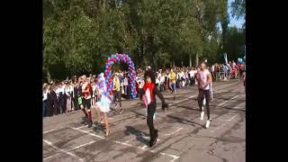 видео Праздник в Луганске