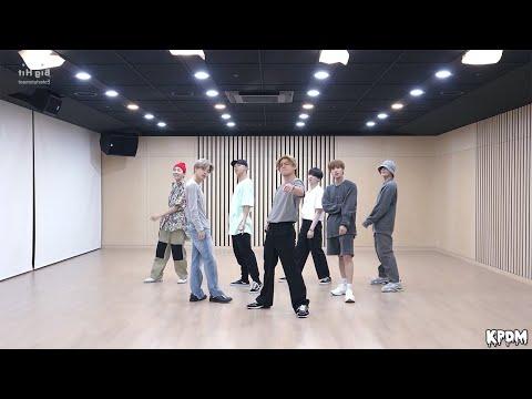 開始Youtube練舞:Dynamite-BTS | 慢版教學