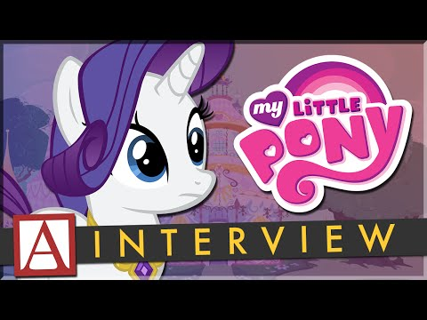 Tabitha St. Germain Recounts Her First Brony Experience