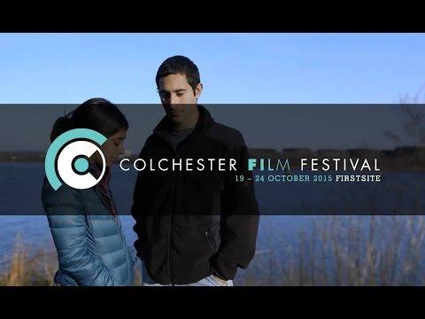 Colchester Film Festival 2015 - Help us Find Sunil Tripathi (European Premiere)