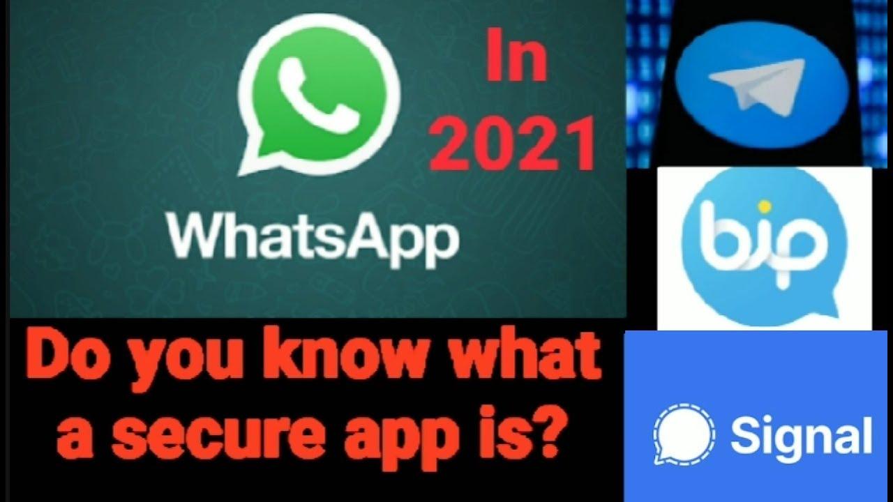 whatsapp new update 20,, whatsapp vs telegram vs bip vs signal ...