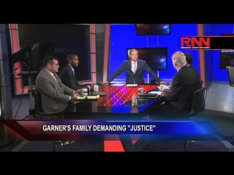 Garner Estate Reaches $5.9M Settlement W/ NYC