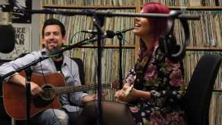 WHUS Studio Sessions: Wise Girl