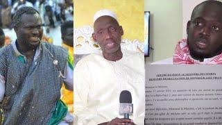 Fâché contre Aziz Ndiaye, Birame Gningue ecrit une lettre au Ministre des sports pour...