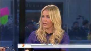 Chelsea Handler addresses 'feud' with Matt Lauer