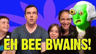 the eh bee family the zgw interview