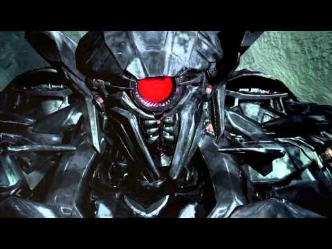 Transformers NEW Launch Trailer Dark of the Moon DOTM from Activision (HD)