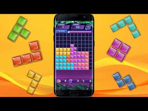 Block Puzzle - Wonderful Free game