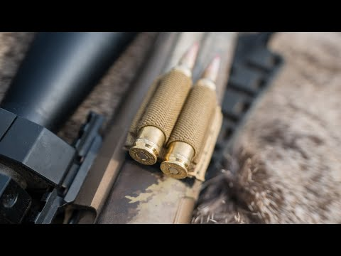 Must-Have Gear For Your Next Hunt: TWO ROUND AMMO HOLDER
