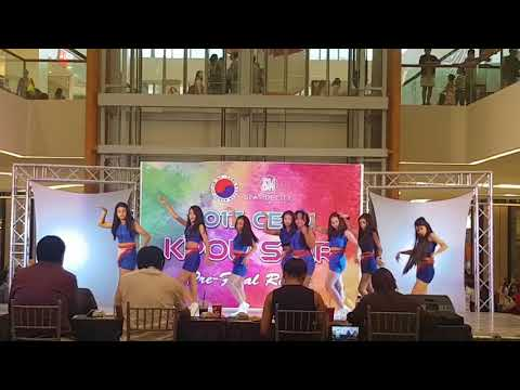 HURT LOCKER by: 9muses (covered by MAJESTY)