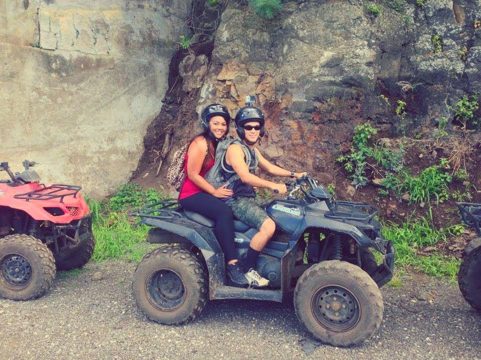 Ranch Atv Tour