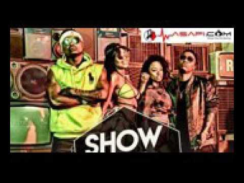 Download Harmonize ft Rich mavoko SHOW ME (Official Video)
