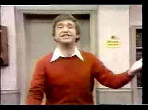 The Soupy Sales Show - opening and closing cues