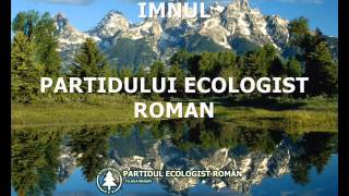 Imnul Partidului Ecologist Roman thumbnail