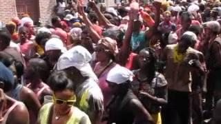 Grenada Sauteurs Carnival 2013 PINK PANTHER 3